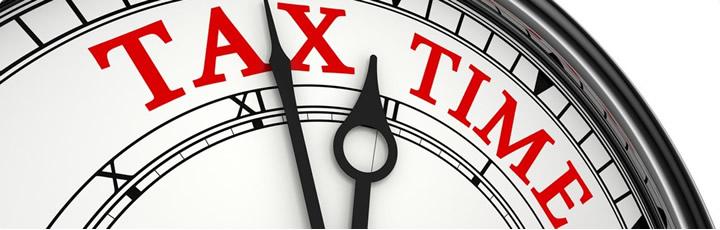 Tax registration USA