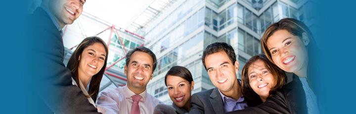 Business expansion assistance
