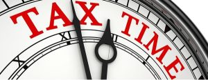 Tax registration USA